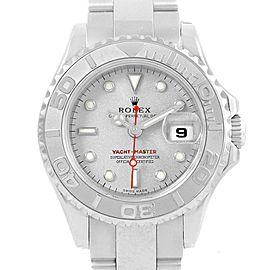 Rolex Yachtmaster 169622 29mm Womens Watch