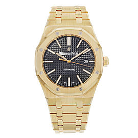 Audemars Piguet Royal Oak 15400OR.OO.1220OR.01 41mm Mens Watch