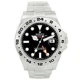 Rolex Explorer II 216570 42.0mm Mens Watch