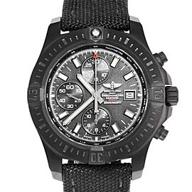 Breitling Chronospace V7333010/C939-153S 43mm Mens Watch