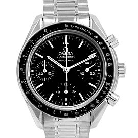 Omega Speedmaster 39mm Reduced Sapphire Crystal Watch 3539.50.00