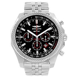 Breitling Bentley A25368 49.0mm Mens Watch