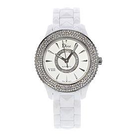 Christian Dior VIII CD1245E5C001 38mm Womens Watch