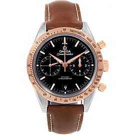 Omega Speedmaster Chronograph 331.22.42.51.01.001 42.5mm Mens Watch