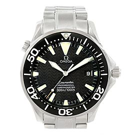 Omega Seamaster 2254.50.00 41mm Mens Watch