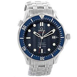 Omega Seamaster Bond 300M 2220.80.00 41.0mm Mens Watch