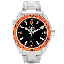 Omega Seamaster Planet Ocean 232.30.42.21.01.002 42.0mm Mens Watch