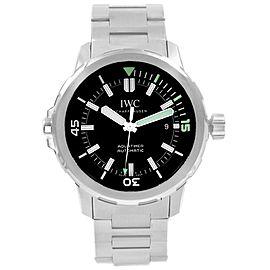 Iwc Aquatimer IW329003 42.0mm Mens Watch