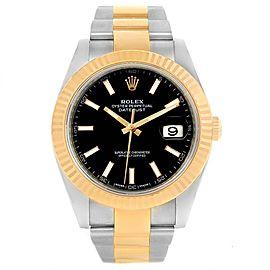 Rolex Datejust 126333 41.0mm Mens Watch