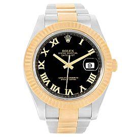 Rolex Datejust 116333 41.0mm Mens Watch