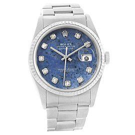 Rolex Datejust 16234 36.0mm Mens Watch
