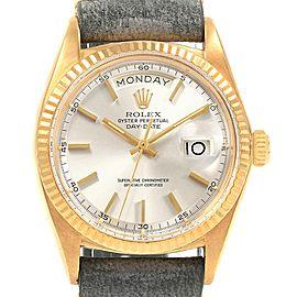 Rolex President Day-Date 1803 Vintage 36mm Mens Watch