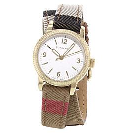 Burberry Utilitarian BU7851 29mm Womens Watch