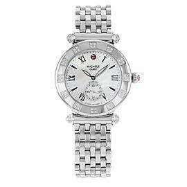 Michele Caber Atlas MWW16A000048 37mm Womens Watch