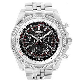 Breitling Chronograph AB0611 49mm Mens Watch