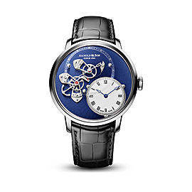 Arnold & Son DSTB 1ATAS.U01A Watch