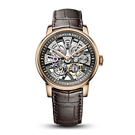 Arnold & Son Nebula 1NEAR.S01A Watch