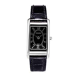 Audemars Piguet 67324BC.OO.D001 White Gold 21mm Watch