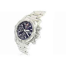 Breitling Avenger ll Chronograph Steel Automatic Watch
