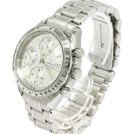 Omega Speedmaster Stainless Steel 39mm Watch