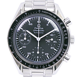 OMEGA 3510.50 Speedmaster Stainless Steel Watch