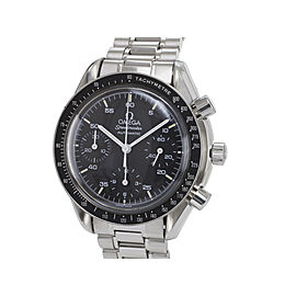 Omega Speedmaster 3510.50 Stianless Steel Automatic 39mm Mens Watch