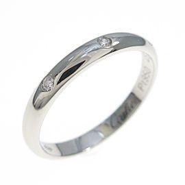 Cartier Platinum wedding ring TkM-205