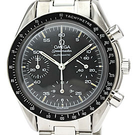 OMEGA Speedmaster Stainless steel Automatic Watch