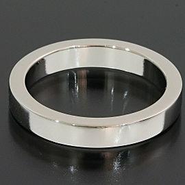 Bvlgari Bulgari Marryme Simple Wedding Band Ring