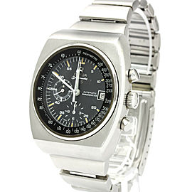 OMEGA Speedmaster 125th Anniversary Limited Watch 378.0801