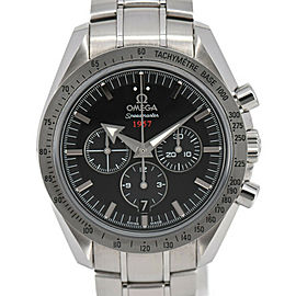 OMEGA Speedmaster Broad Arrow 321.10.42.50.01.001 Automatic Men's Watch