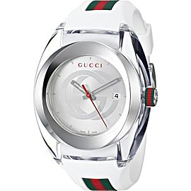 Gucci Sync Ya137102 46mm Mens Watch