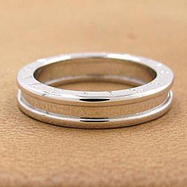 Bvlgari white gold Bee Zero One Ring RK-212