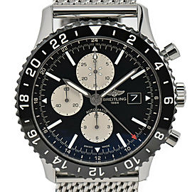 BREITLING Chrono liner Y2431012/BE010(Y24310) Automatic Men's Watch