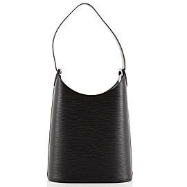 Louis Vuitton Verseau Handbag Epi Leather