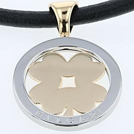 BVLGARI 18K White Gold Necklace TBRK-187