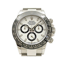 Rolex Daytona 116500LN 40mm Mens Watch