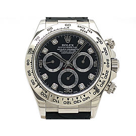 Rolex Daytona 116519G(M) 40mm Mens Watch