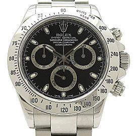 Rolex Daytona 116520(V) 40mm Mens Watch