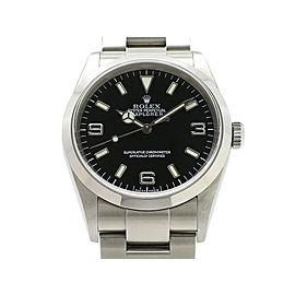 Rolex Explorer I 114270(Y) 36mm Mens Watch