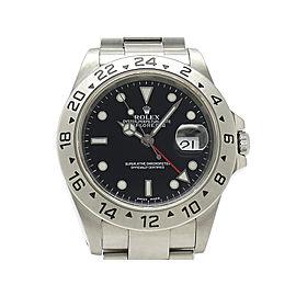 Rolex Explorer II 16570(P) Mens Watch