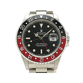 Rolex Gmt Master Ii 16710(L) 40mm Mens Watch