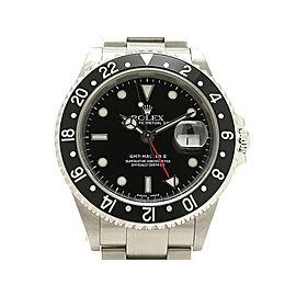Rolex GMT-Master II 16710(Y) 40mm Mens Watch