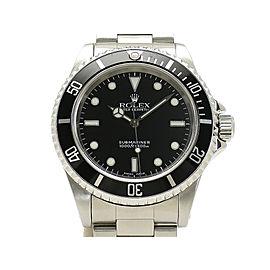 Rolex Submariner 14060(A) 40mm Mens Watch