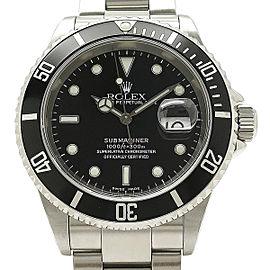 Rolex Submariner 16610(Y) 40mm Mens Watch