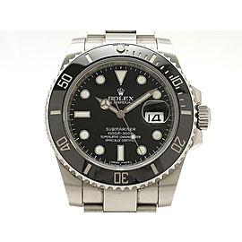 Rolex Submariner 116610LN 40mm Mens Watch