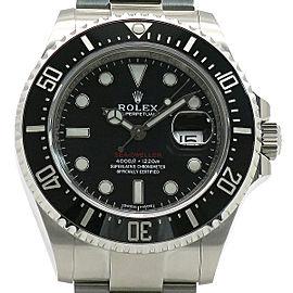 Rolex Sea-Dweller 126600 43mm Mens Watch