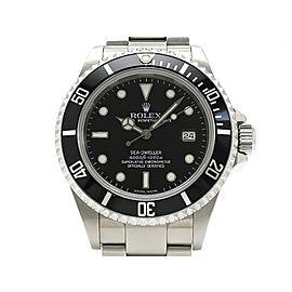 Rolex Sea-Dweller 16600(F) 40mm Mens Watch