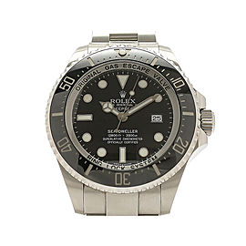 Rolex Sea-dweller Deep Sea 116660(G) 44mm Mens Watch