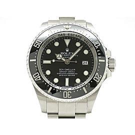 Rolex Sea-Dweller Deep sea 116660(V) 44mm Mens Watch